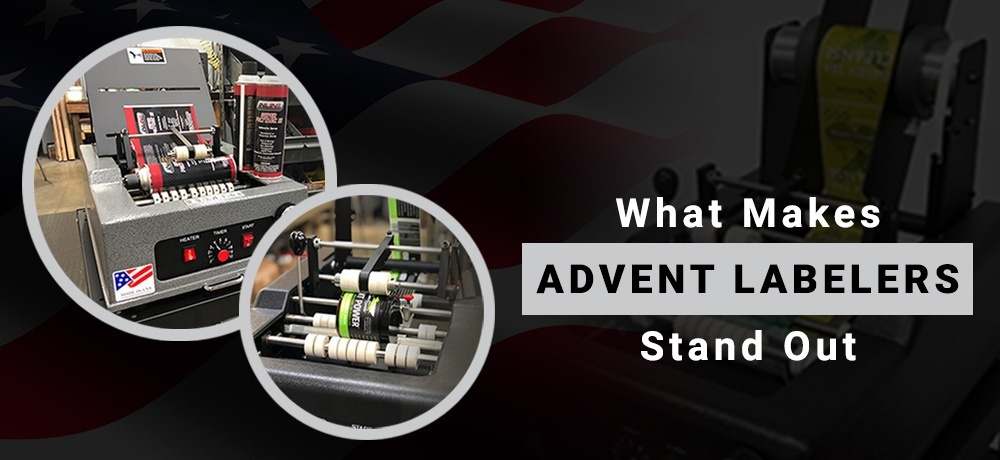 What Makes Advent Labelers Stand Out.